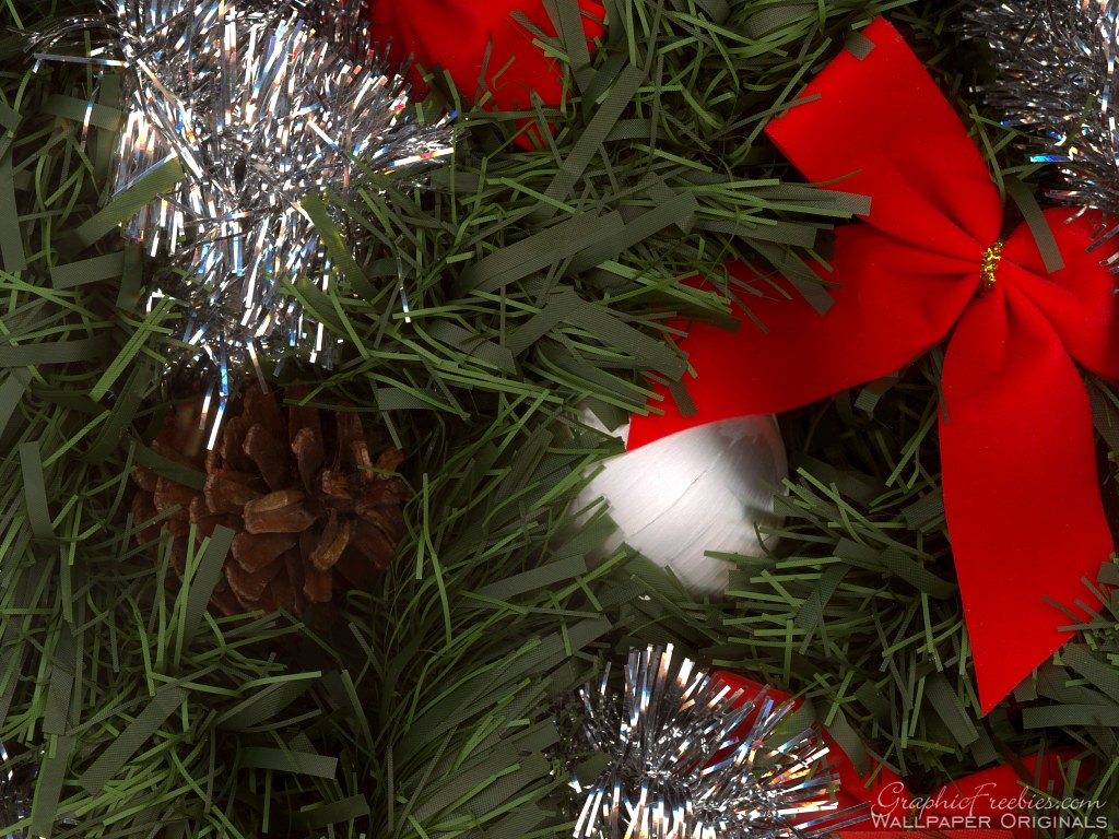 Free Desktop Christmas Decorations